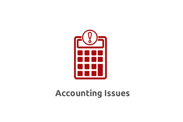 Accounting software – Advantages and Disadvantages